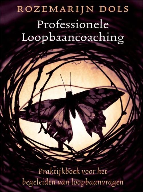 Cover Professionele loopbaancoaching